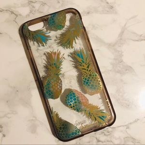 iPhone 6 Case - Pineapples from Sonix